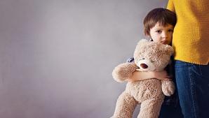 דיכאון בקרב ילדים ונוער- סרטון