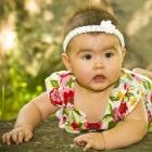 בטן או גב? השכבת תינוקות בזמן עירנות