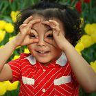 ליקויי ראיה אצל תינוקות וילדים: הסימנים