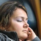 מחקרים: פחות שינה, יותר השמנה
