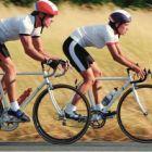 כאבי גב בקרב רוכבי אופניים
