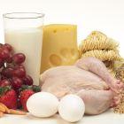 מה בין חלבונים לתזונה נכונה?