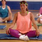 מה בין מדיטציה לבין כושר גופני?