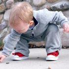 נעליים לילדים, המדריך לבריאות הרגל