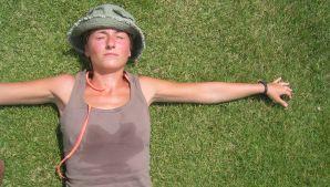 על פציעות ספורט, דלקת ומה שביניהן