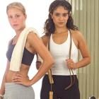 שמירה על כושר גופני בעבודה כרפואה מונעת