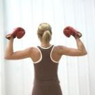 הסכנות של פיתוח גוף עבור נשים