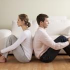 נישואים לבנים: כשבני זוג לא עושים סקס