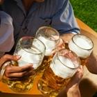 השפעת אלכוהול על פעילות גופנית