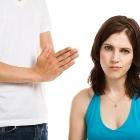 סלידה או כאב בקיום יחסי מין