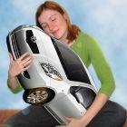 המדריך למניעת כאבי גב בנהיגה