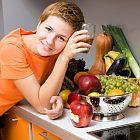 סרטן השד: צמחונות לא מונעת תמותה