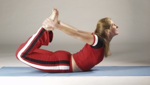 יוגה - פעילות גופנית עם אופי
