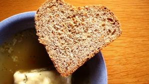תזונה מחממת לחורף: לתת לנשמה לזרום