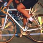 הצילו: כאבי ברכיים בעת רכיבת אופניים