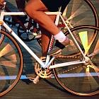 רכיבה על אופניים - דיוושים ראשונים