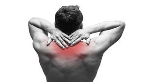 פיזיותרפיה לכאבי גב עליון