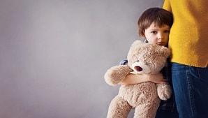 כיצד לזהות סימני חרדה אצל ילדים?