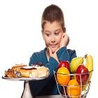 תזונה צמחונית לילדים