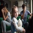 גירושים: כיצד מגיבים ילדים להליך בכל שכבת גיל?