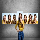 הפרעת זהות דיסוציאטיבית: כל מה שרציתם לדעת על פיצול אישיות