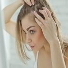 בלוז לשיער הדליל