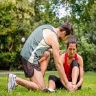בריאותו של הספורטאי בהתמודדות עם תופעת פציעות הספורט והטיפול בפציעה