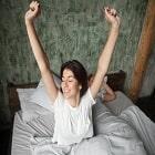 מיינדפולנס בחדר המיטות