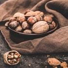 אלרגיה לאגוזים: תסמינים, דוגמאות ודרכי טיפול