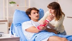 כיצד פותרים כאבים לאחר ניתוח?