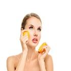 כיצד מזון משפיע על עור הפנים?