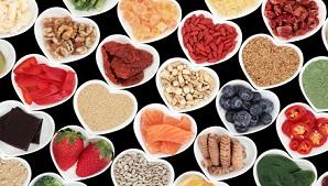 תזונה וסוג דם